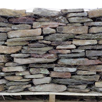 Penn Wall Stone