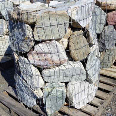 Split River Stone